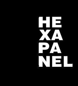 HEXAPANEL